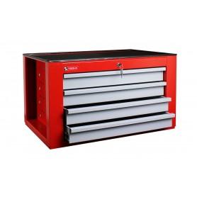Gereedschapskoffer 357-teilig MW-Tools MWT357T