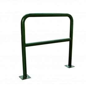 Veiligheidsbeugel groen 1m ø60mm  MW-Tools BHK60100GRO