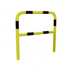 Veiligheidsbeugel 1m geel/zwart MW-Tools BHK6010120GZ