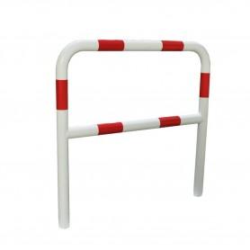 Veiligheidsbeugel 2m wit/rood MW-Tools BHK6020120WR