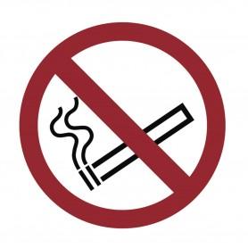 "Sticker ""Roken verboden"" MW-Tools SOL500RFUM"