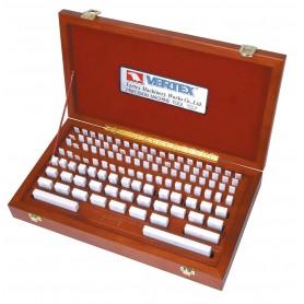 87 delige keramische eindmatenset Vertex VGB-87C