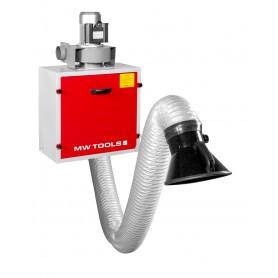 Wandmodel lasafzuiging 230V MW-Tools LA1201
