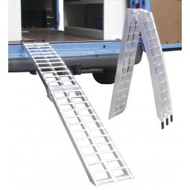Set Alu oprijplaten type Quad MW-Tools VAP2250