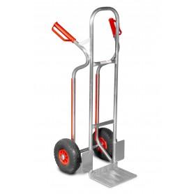 Steekwagen Hoog 250kg - ALU MW-Tools SHC04250A