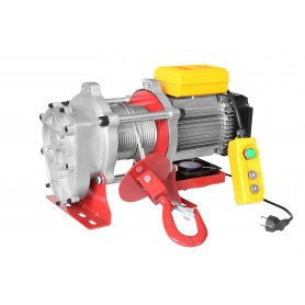 Elektrische lier 230V 500 kg MW-Tools BKEL500