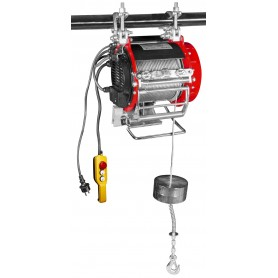 Elektrische takel MW-Tools PH400