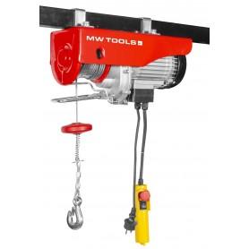 Elektrische takel 300/600 kg MW-Tools SH300/600-18