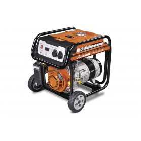 Benzine generator 2,8 kW Unicraft PG-E30SRA