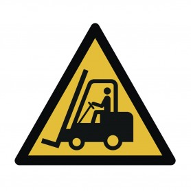 Sticker industriële voertuigen MW-Tools SAN500TCHAR