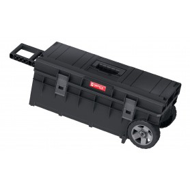 Lange opbergkoffer 50 liter Basic Qbrick QB17B