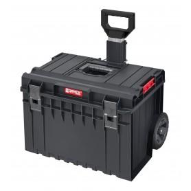 Opbergkoffer 50 liter Basic Qbrick QB15B