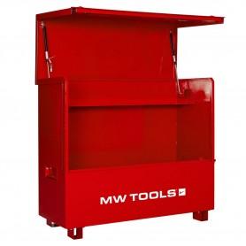 Metalen opbergkist 990 l MW-Tools MWB1005