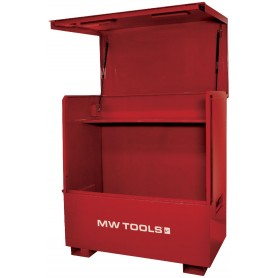 Metalen opbergkist  740 l MW-Tools MWB905