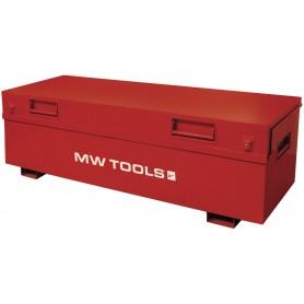 Metalen opbergkist 515 l MW-Tools MWB700