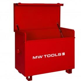 Metalen opbergkist 530 l MW-Tools MWB545