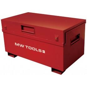 Metalen opbergkist 363 l MW-Tools MWB445