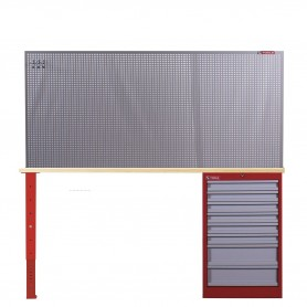 Modulaire werkplaatsinrichting MW-Tools 004.381