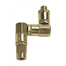 triple swivel joint Raasm RA.66663