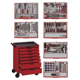 491dlg Teng Tools Master Toolset 491