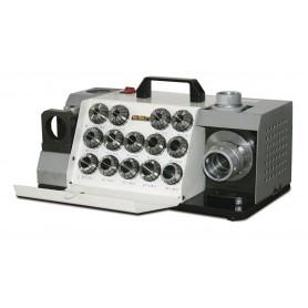 Outlet: Tweedekans nieuwstaat.: Compacte, handige borenslijper tot 30 mm