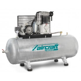 Zuigercompressor 15 bar - 500 l Aircraft AIRPROFI 903/500/15H