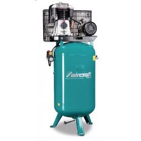 Zuigercompressor 4kW - 10 bar - 270 l - 520 l/min Aircraft AIRSTAR 703/270 V