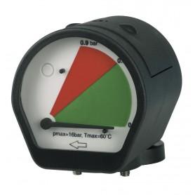 Drukverschil manometer voor filters Aircraft MDM60
