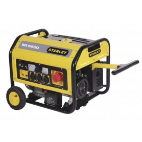 Outlet: 2ème main : peut présenter des traces d'utilisation.: Generator
