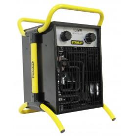Outlet: 2ème main : peut présenter des traces d'utilisation.: Elektrische warmeluchtblazer 20 tot 30 m³