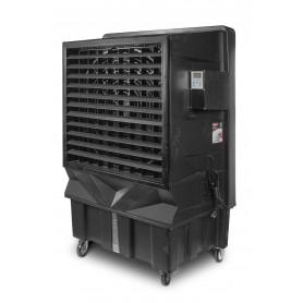 Outlet: Emballage d'origine manquant ou abîmé.: Grote koelventilator 23000 m³/h