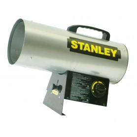 Outlet: 2ème main : peut présenter des traces d'utilisation.: Warmeluchtblazer op gas