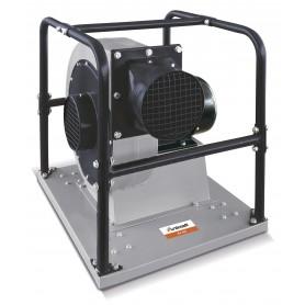 Radiaalventilator ø305mm 1600W Unicraft RV305