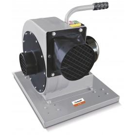 Radiaalventilator 550W Unicraft RV230