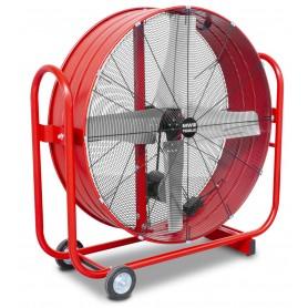 Riemaangedreven ventilator ø1000mm 450W MW-Tools MV1000LUB