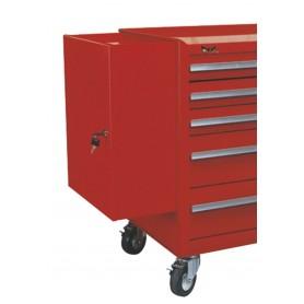 zijkast voor gereedschapswagen Teng Tools TCW-CAB