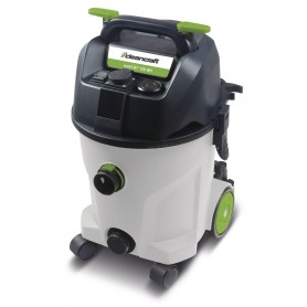 Nat- en droogzuiger 20 liter Cleancraft WETCAT120RH