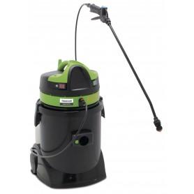 Nat- en droogzuiger met desinfectie functie Cleancraft FLEXCAT127PD