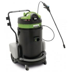 Nat- en droogzuiger met desinfectie functie Cleancraft FLEXCAT262PD
