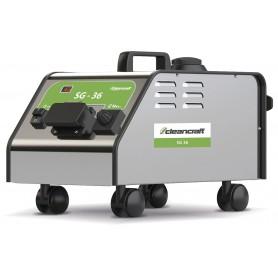 Stoomreiniger hygiënisch reinigen Cleancraft 7170036