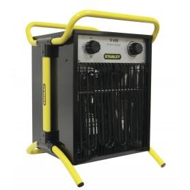Outlet: Tweedekans nieuwstaat.: Elektrische warmeluchtblazer 90 m³