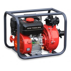"""Hogedruk waterpomp 2"""" MW-Tools WP1800P"""