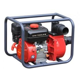 "Draagbare waterpomp 3"" MW-Tools WP4800"