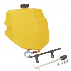 Watertank voor TPT1300  MW-Tools TPT1300TA