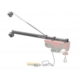Takelhouder voor SH125/250 MW-Tools PP300/1100