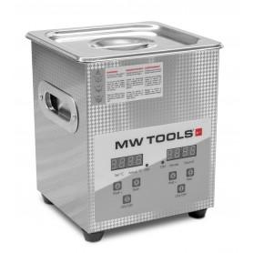 Ultrasoonreiniger 2L MW-Tools UCC002PACK