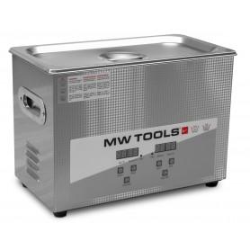 Ultrasoonreiniger 4,5L MW-Tools UCC004