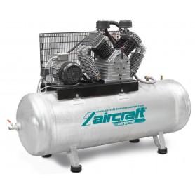 Aircraft AIRPROFI 1283/500/10H 4 cil. zuigercompressor 7.5 kW - 10 bar - 500 l - 914 l/min