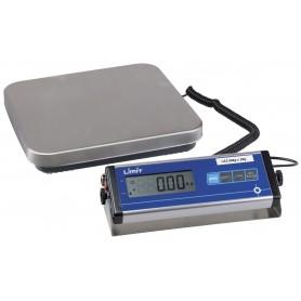 Limit LE260 Elektronische pakjesweegschaal tot 60 kg