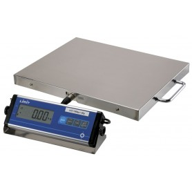 Limit LE3150 Elektronische pakjesweegschaal tot 150 kg